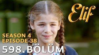 Elif 598. Bölüm | Season 4 Episode 38