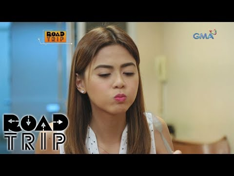Road Trip: Arianne Bautista eats like a queen!