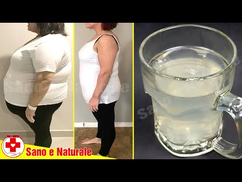 come-perdere-grasso-addominale-velocemente-con-limone-e-miele---bevanda-per-dimagrire-velocemente