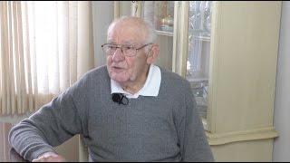 My Life Lessons Project Showcasing Veterans - Meet the wonderful Mahlon Fink!