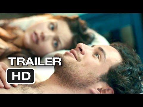 Molly Maxwell Official Trailer 1 (2013) - Lola Tash, Charlie Carrick Drama HD