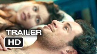 Molly Maxwell Official Trailer 1 (2013) - Lola Tash, Charlie Carrick Drama HD