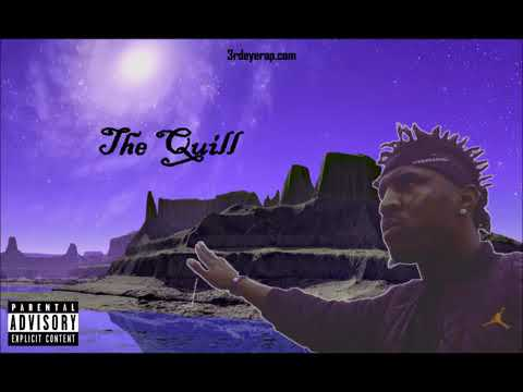 """Daylyt""""The Quill"""" UnmixTape"""