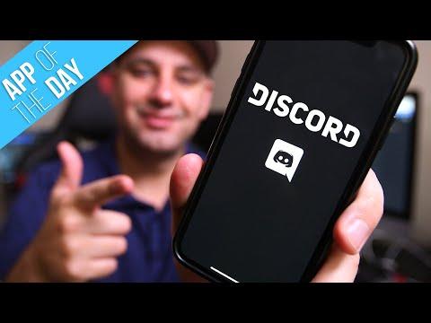 Вопрос: Как покинуть канал Discord на Android?