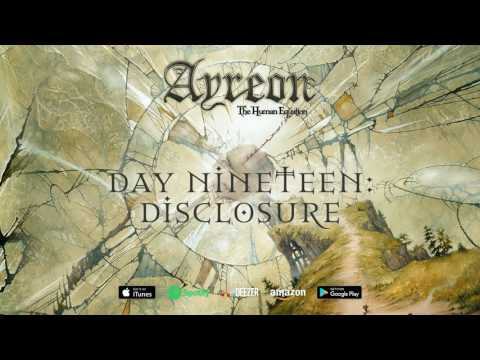 Ayreon - Day Nineteen: Disclosure (The Human Equation) 2004 mp3