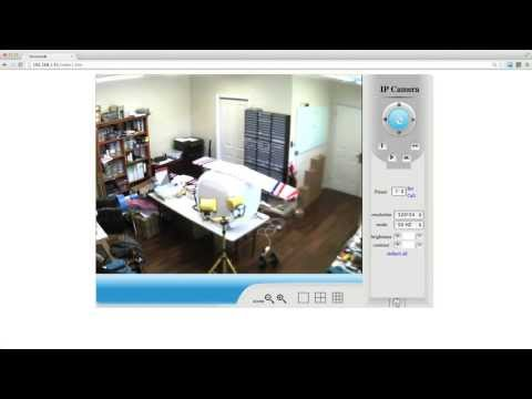 SuperHouseTV #11: Processing and storing IP camera footage