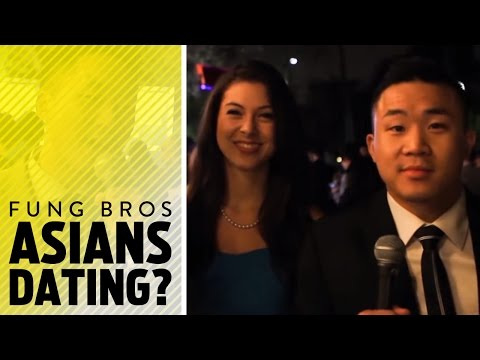 ASIAN DATING HABITS? | Fung Bros