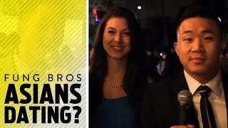 ASIAN DATING HABITS?