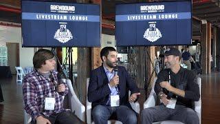 Livestream Lounge Interview with John Reardon, Founder & CEO...