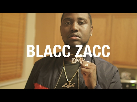 Blacc Zacc | Talks Dirty World, Richest Rapper in South Carolina, & Investing Over $100,000 in Rap