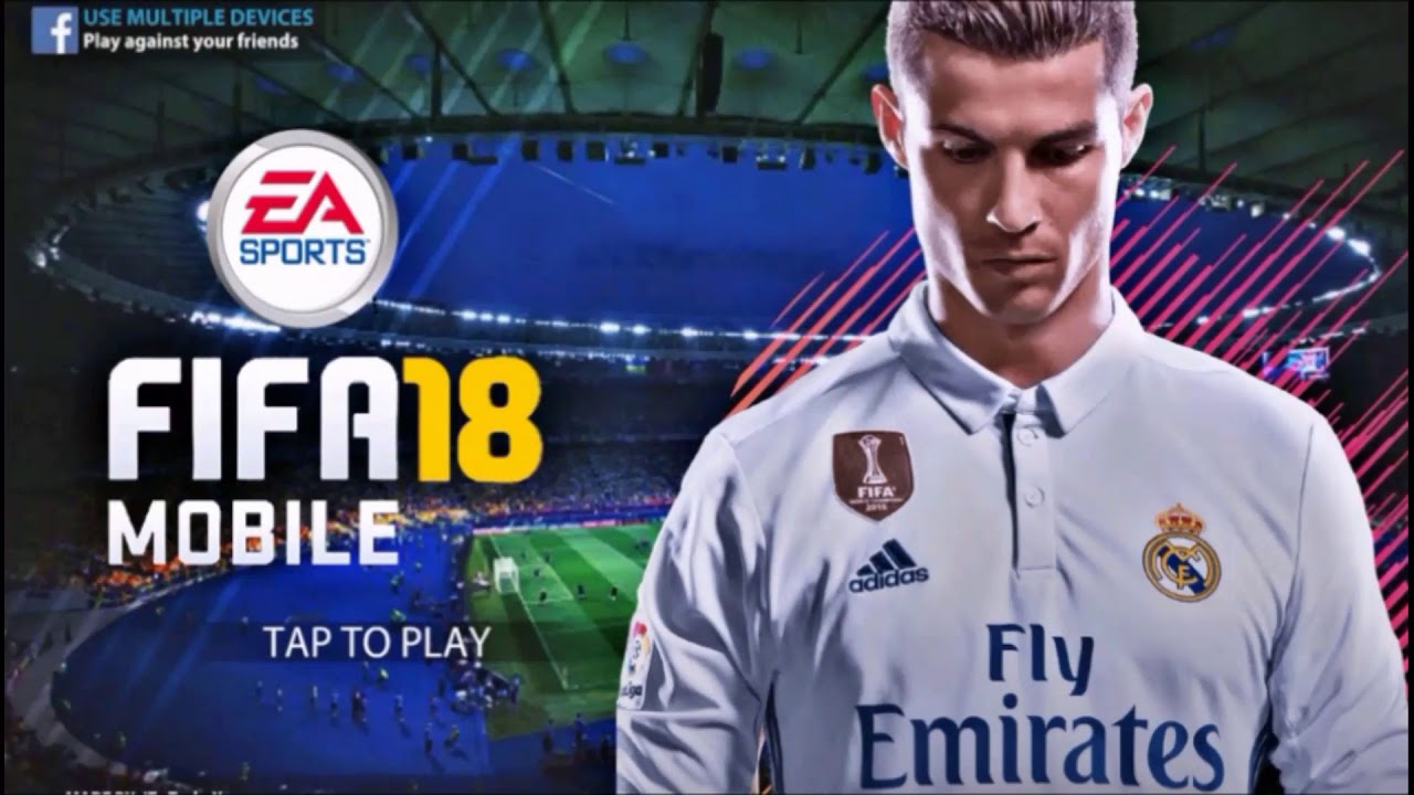 FIFA 18 Mobile Soccer Apk Mod 8 4 01 Hack & Cheats Download Android No Root  (No Dls 2017 Mod Money)