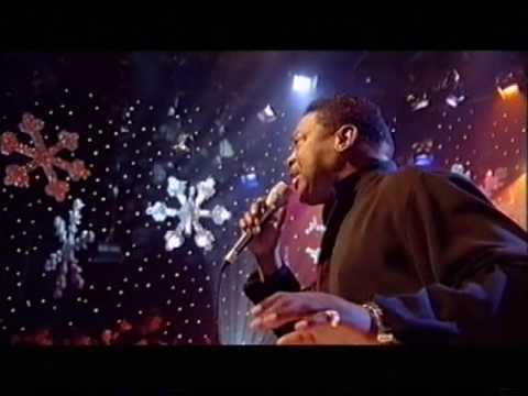 """Dave Swift on Bass with Jools Holland backing Edwin Starr """"25 Miles"""""""