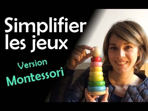 74f0480729 Doit-on forcément acheter du matériel Montessori ? (0-18 mois) - YouTube