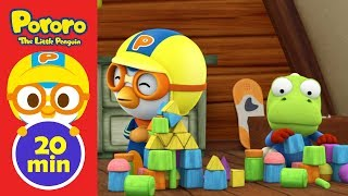 learn-good-habits-for-kids-pororo-english-compilation-ep127-ep130-pororo-the-little-penguin