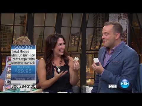HSN   The Monday Night Show with Adam Freeman 09.19.2016 - 07 PM
