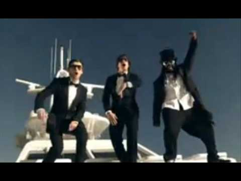 I'm on a boat by The lonely island ft T-Pain