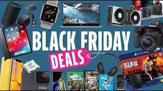 The Best Black Friday Tech Deals! #1