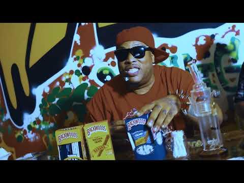 LARS (Bizarre of D12 & King Gordy) - Ganja Man Official Music Video (Last American Rock Stars)