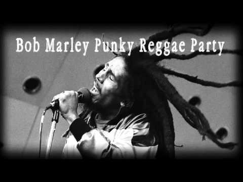 Bob Marley Punky Reggae Party(mp3+Download)