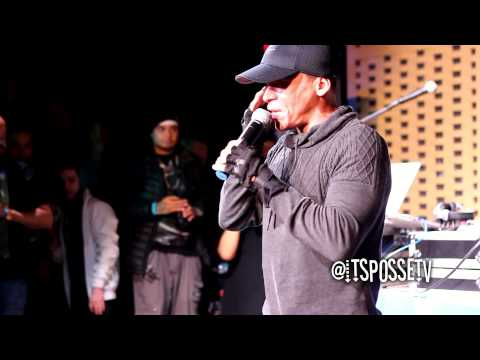 Vico C  - Performs with his son Loupz @ UZN 41st Anniversary Event