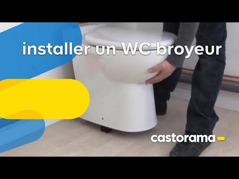 installer-un-wc-broyeur-(castorama)