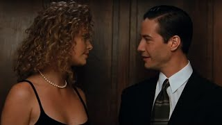 The Devil's Advocate(Keanu Reeves,Al Pacino,Charlize Theron,Connie Nielsen)