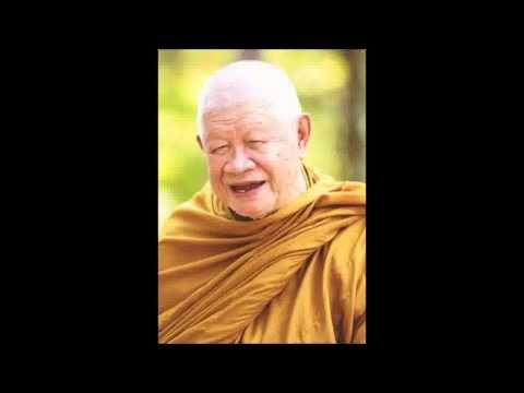 หลักการฝึกจิตให้ชีวิตสงบสุข หลวงพ่อวิริยังค์