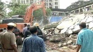 Hindistan'da yine bina faciası