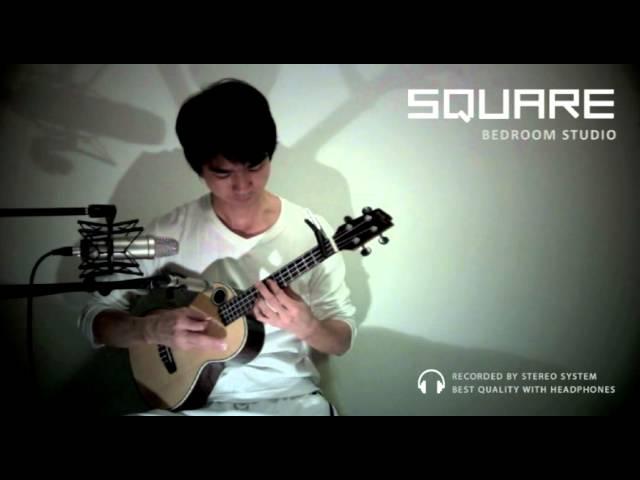 Ukulele ukulele tabs kiss the rain : Kiss The Rain (Yiruma) - Ukulele Cover (with TAB) by Square - YouTube