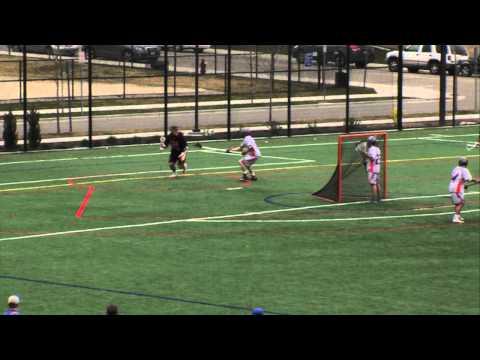 Lacrosse March 15th, 2015