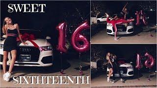 MADDIE'S 16TH BIRTHDAY!🎉 | MADDIE ZIEGLER | KFZ MNZ