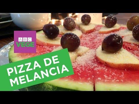 Episódio 22 - Pizza de Melancia