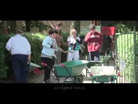 Andrea Bocelli Fondazione - Se La Gente Usasse Il Cuore - Magyar Felirattal - Hun Subtitles