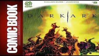 Dark Ark #5 | COMIC BOOK UNIVERSITY