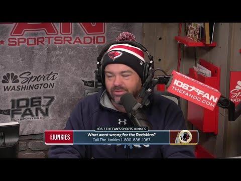 Redskins: What Went Wrong?
