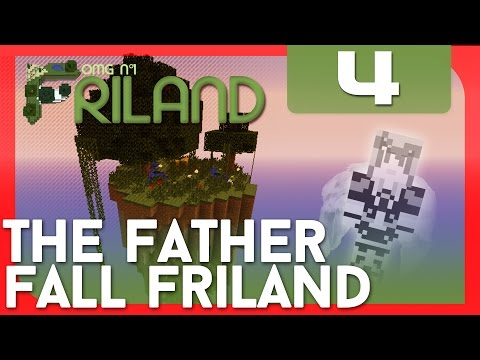 Minecraft - OMG n°1 / Friland #4 : Le village | DM8 Play