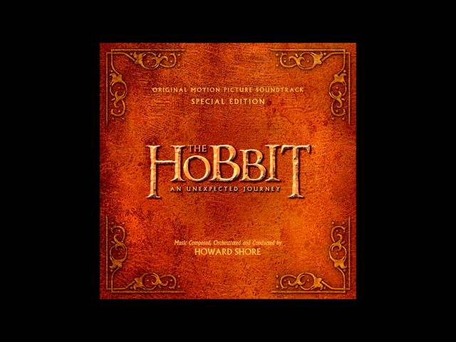 Howard Shore - Out of the Frying-Pan (Film Version Ending Partial)