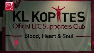 KL Kopites fly in record book