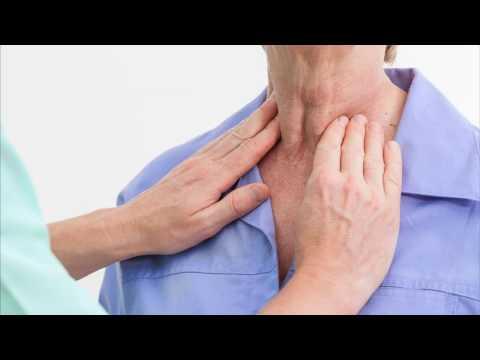 Рак щитовидной железы — Википедия