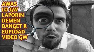 Cari Tau Channel Youtube yang Reupload Video kita thumbnail