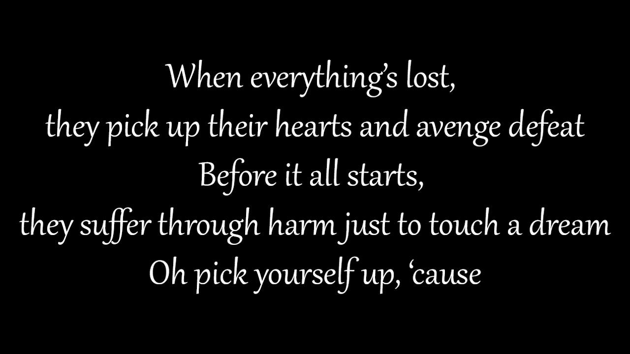 Download Eminem, Linkin Park & Alan Walker - Legends Never Die (Lyrics)