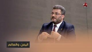 أمجد جبريل: الولايات المتحدة الأمريكية لا تنوي الدفاع عن السعودية