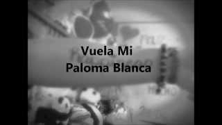 Chiquis Rivera - Paloma Blanca (Letra)