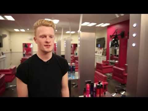 Newton Rigg College - Hairdressing
