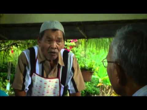 Download Otai Lawak Bangkang Dari Longkang 2 [ Dato jamali, Abon dan Hamid Gurkha ]