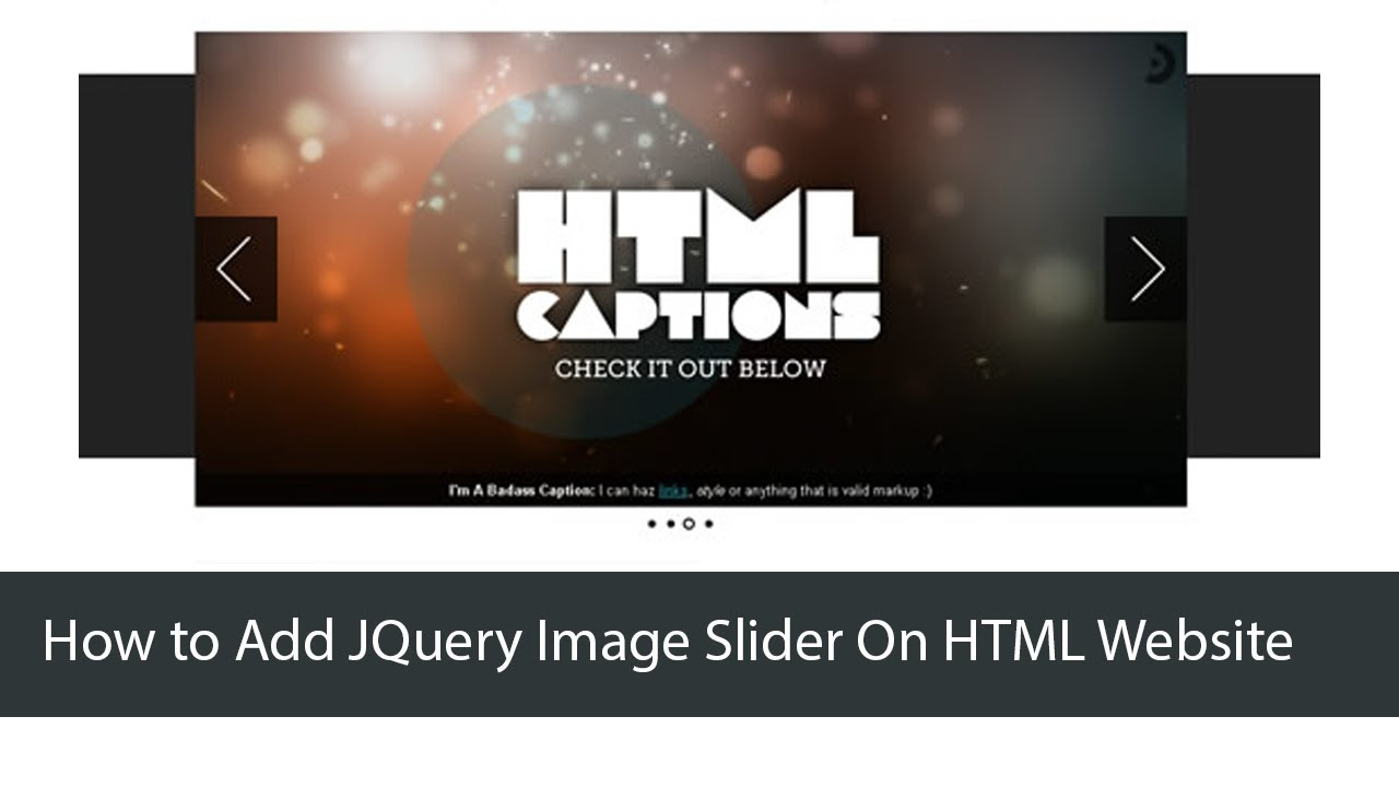 how to make all jquery to