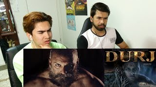 Australians React To DURJ Official Trailer | 2019 Upcoming Feature Film