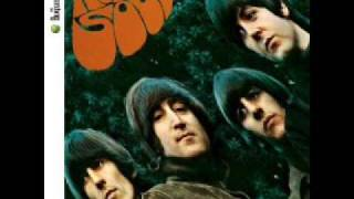 The Beatles Think For Yourself 2009 Stereo Remaster