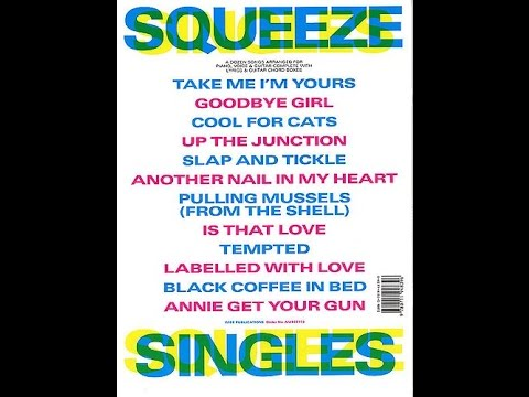 Squeeze: 'Singles - 45's and Under' (Uploaded in 1080p HD)