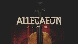 Allegaeon – Concerto in Dm (FULL SINGLE)